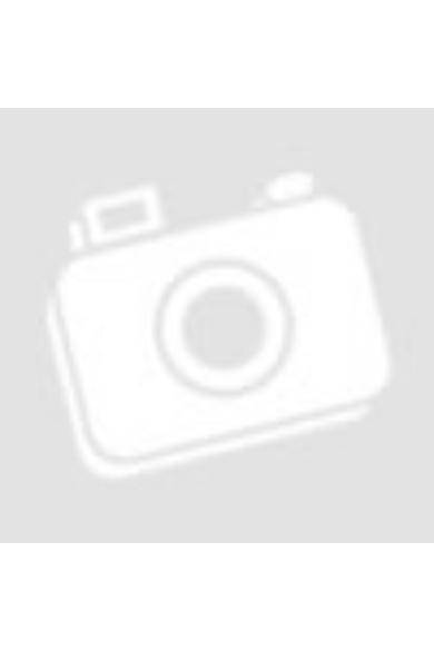 Alcott női citromsárga feliratos póló